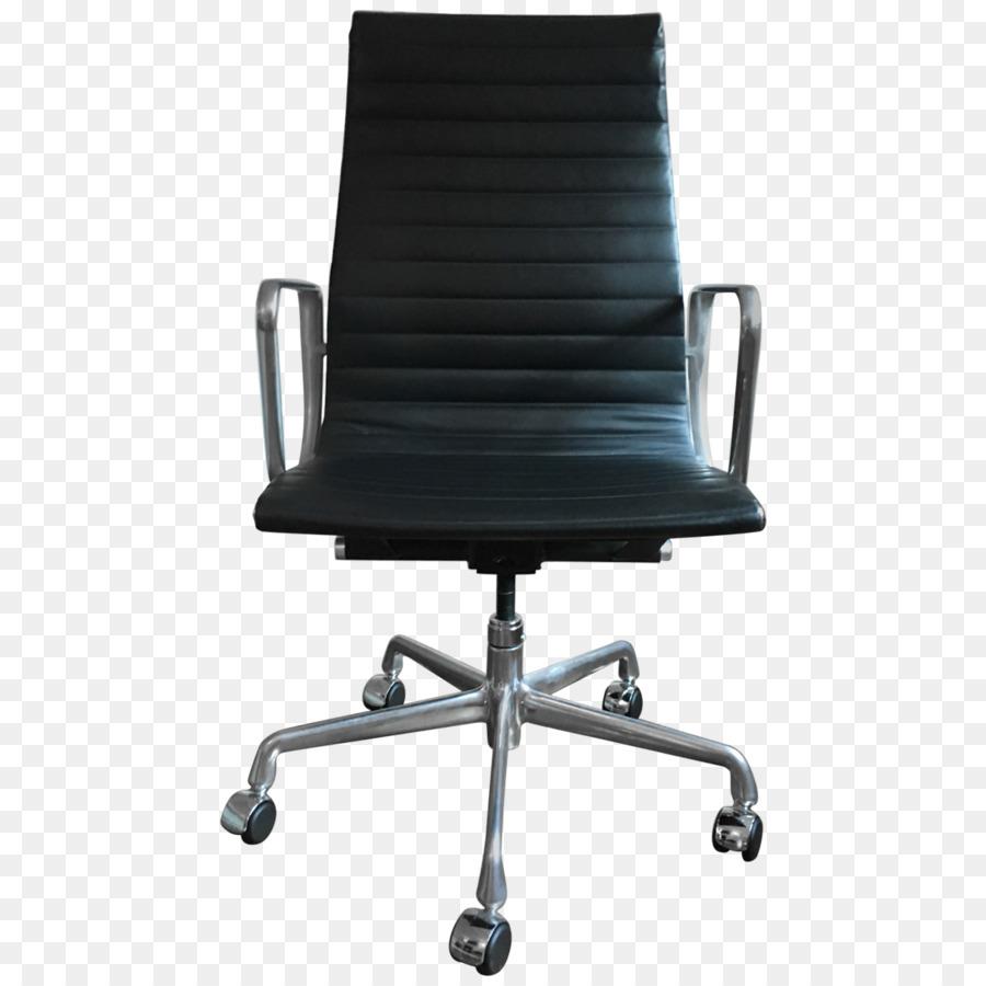 Office U0026 Desk Chairs Eames Aluminum Group Herman Miller Swivel Chair   Office  Chair