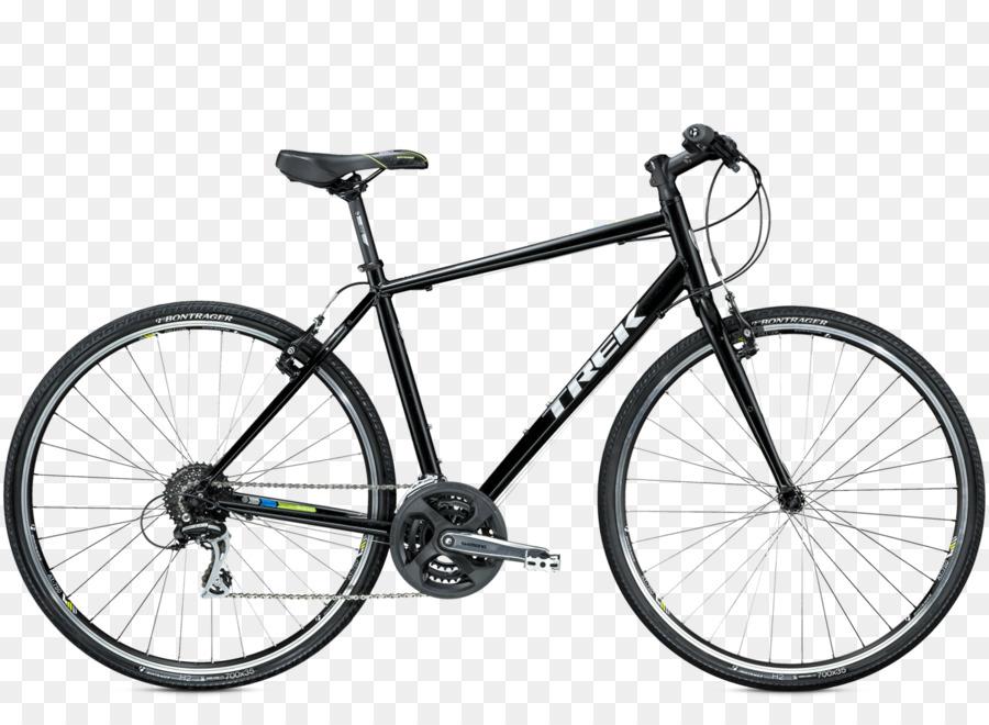 Trek Bicycle Corporation bicicleta Híbrida Tienda de Bicicletas FX ...