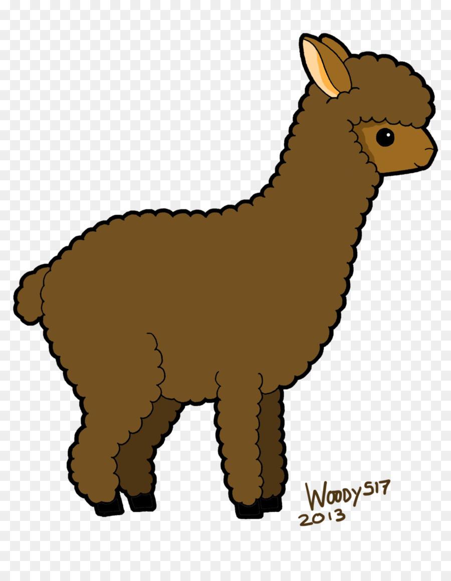 alpaca drawing llama cartoon clip art alpaca png download 1024 rh kisspng com alpaca clipart cute alpaca face clipart