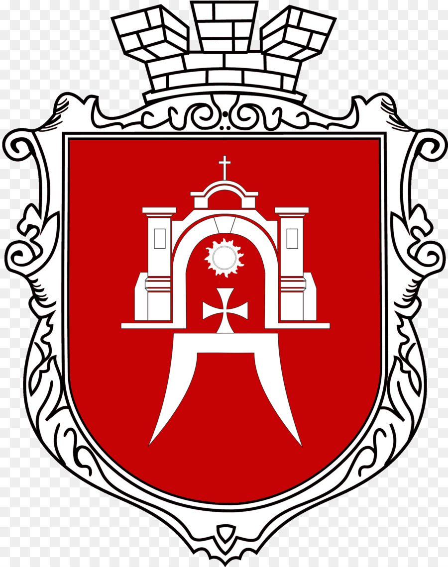 Symbols Of Kryvyi Rih Saksahan Coat Of Arms Inhulets Usa Gerb Png