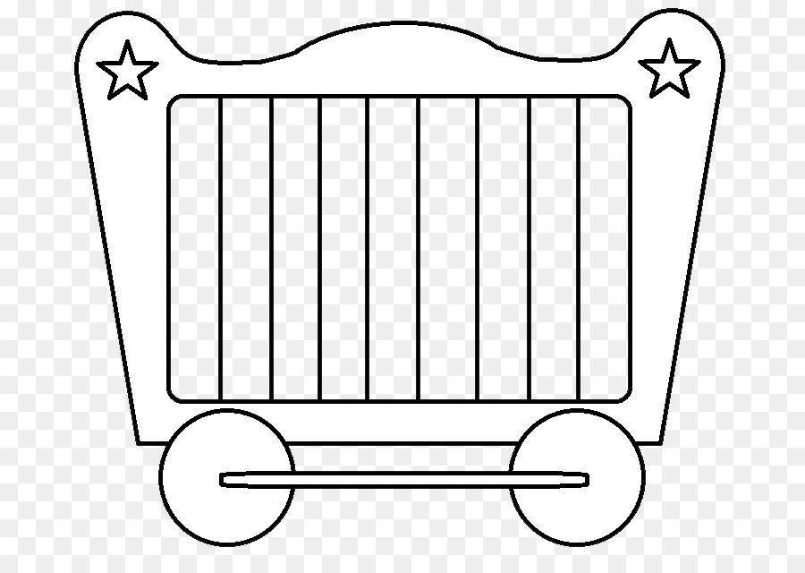 Tren de transporte Ferroviario de coche de Pasajeros vagón de Clip ...