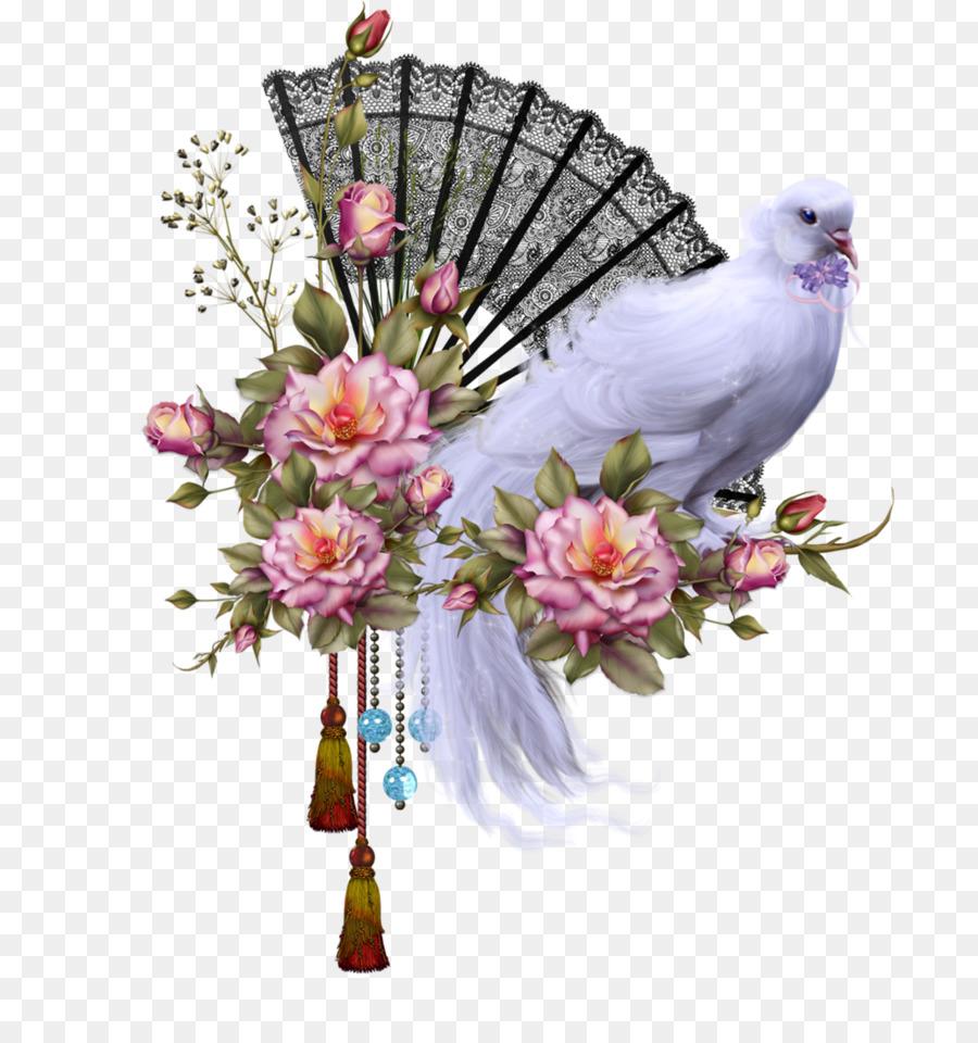 Decoupage paper clip art bird flower png download 844947 free decoupage paper clip art bird flower mightylinksfo