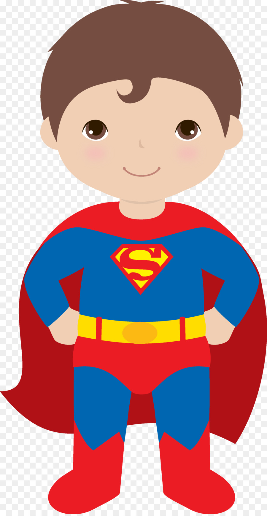 Superman Greeting Note Cards Superhero Birthday Party Superman