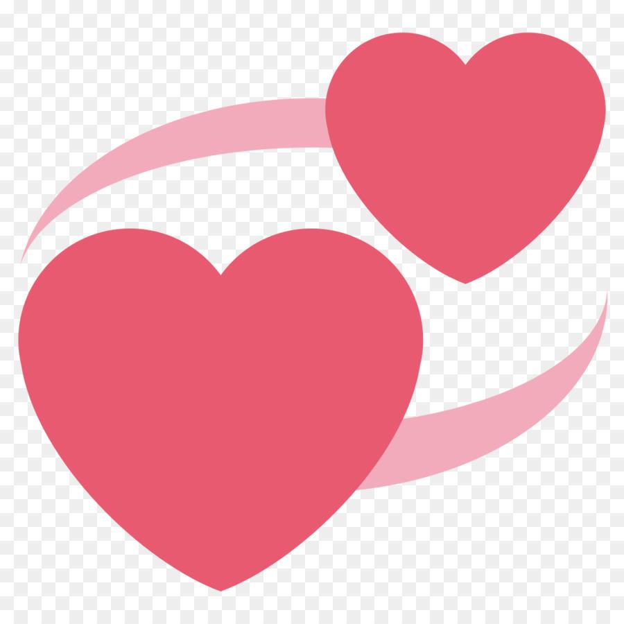 Emoji Heart Emoticon Symbol Computer Icons Heart Emoji Png