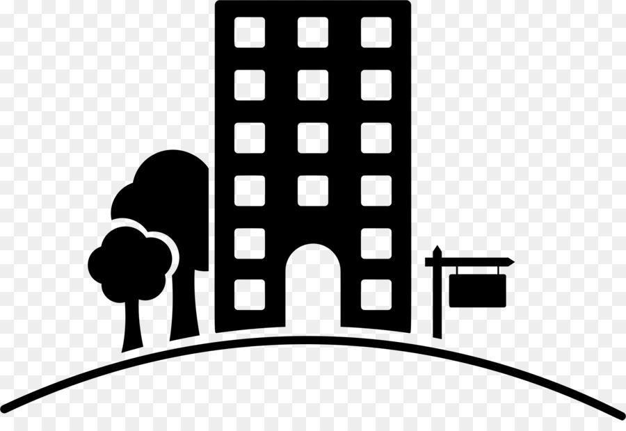 apartment building clip art apartment png download 2260 1520