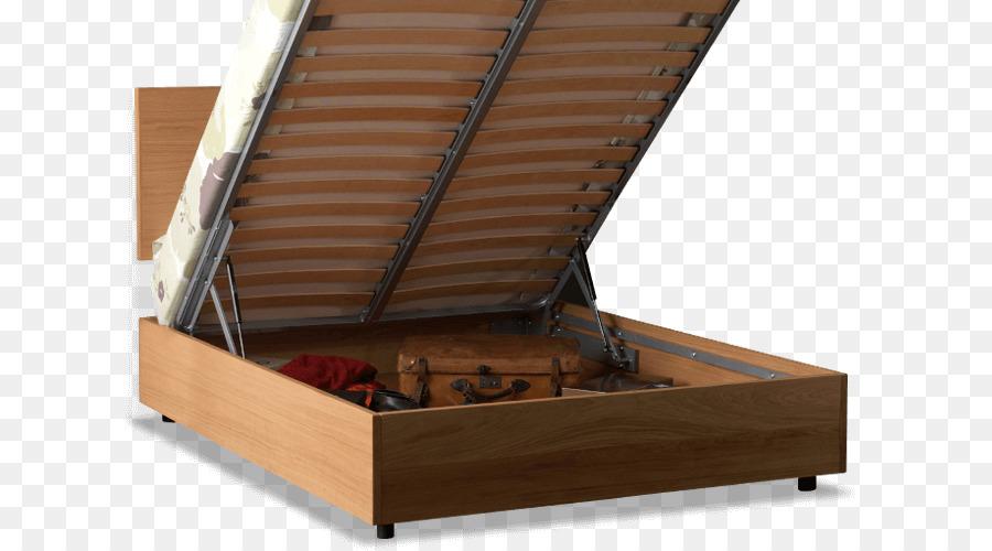 Marco de la cama de la Plataforma de la cama de los Muebles de la ...