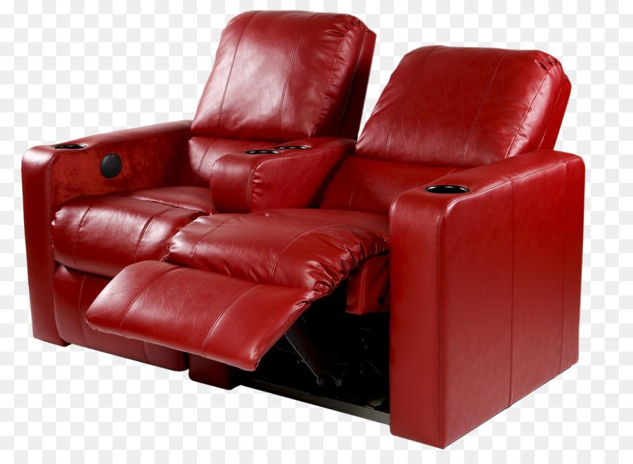 AMC Theatres Recliner Cinema Chair Seat   Sofa