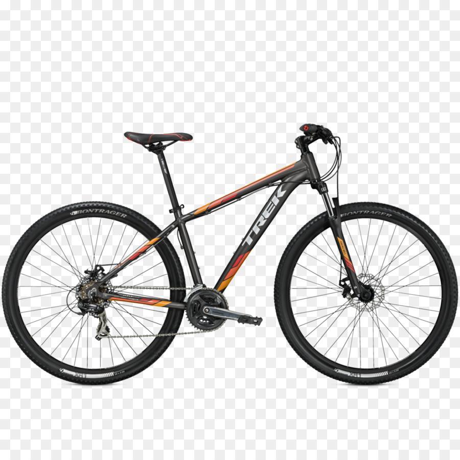Trek Bicycle Corporation Mountain bike Bicycle Frames Bicycle Shop ...