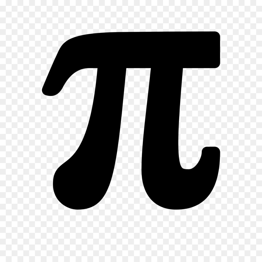 Computer Icons Pi Number Font Pi Math Png Download 16001600