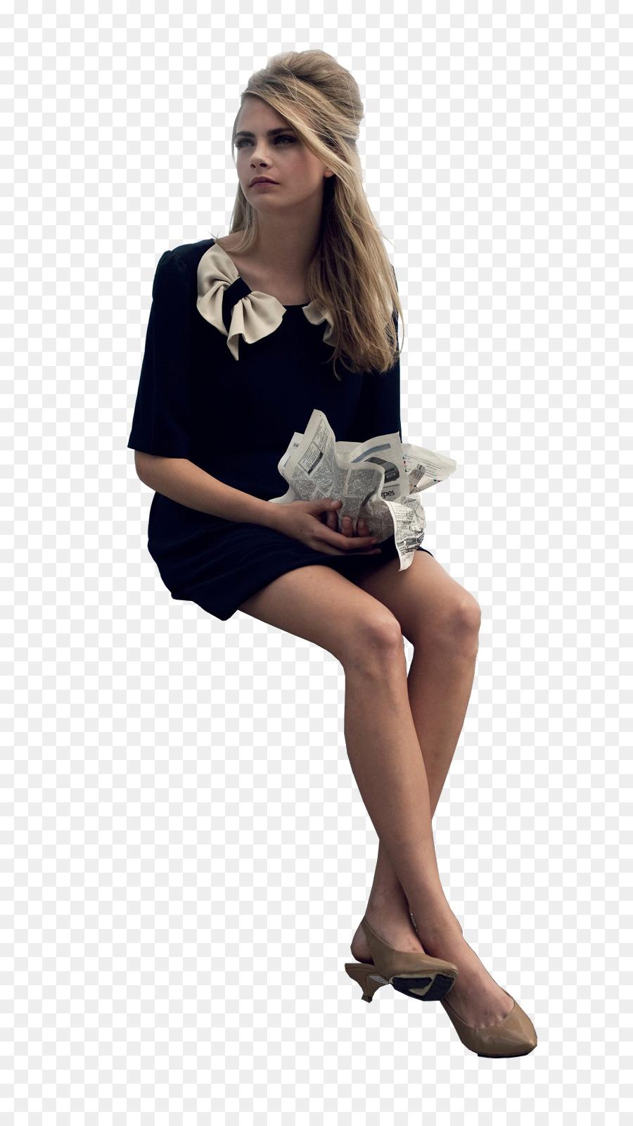 Cara Delevingne Model Suicide Squad Fashion Desktop Wallpaper