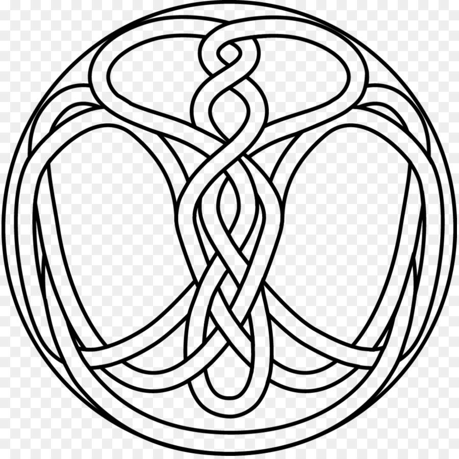 Celtic Knot Celtic Sacred Trees Symbol Tree Of Life Celts Celtic
