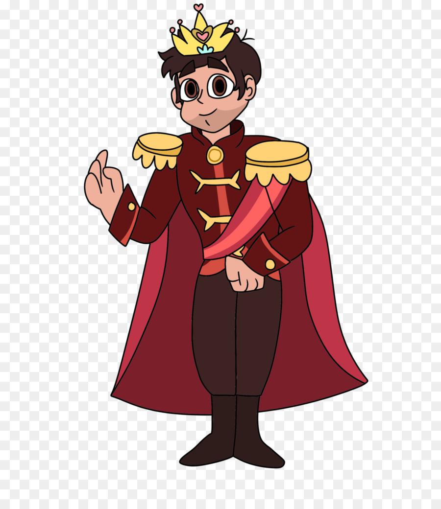 Marco Díaz De Dibujos Animados De DeviantArt - rey Formatos De ...