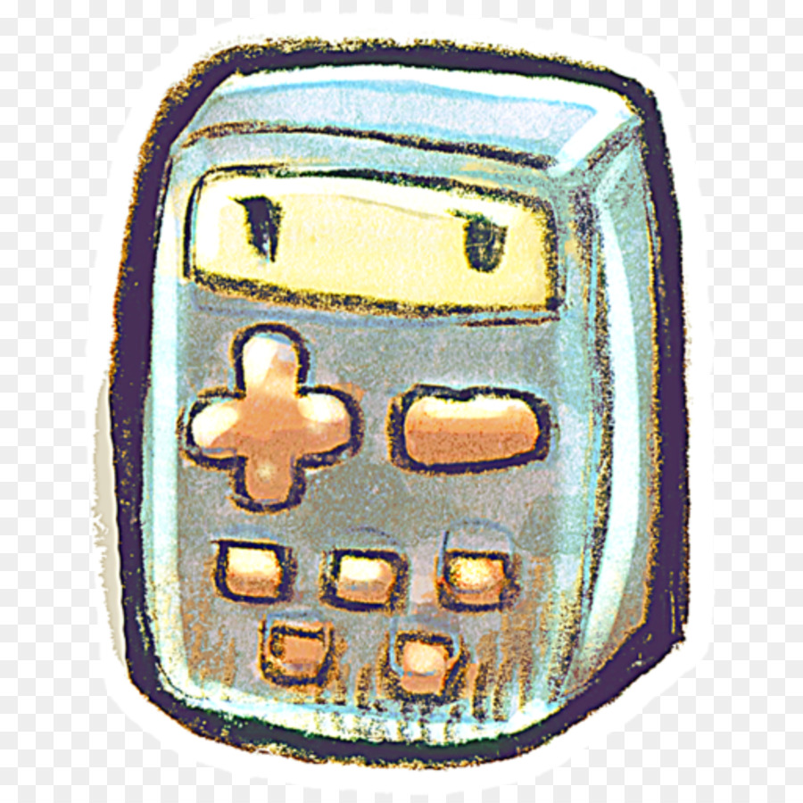 cute calculator computer icons icon100 calculator png download