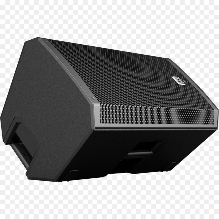 Electro Voice Loudspeaker Stage Monitor System Powered Speakers Computer Monitors