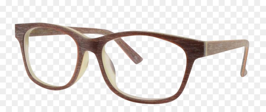 ec5347afd21 Sunglasses Eyeglass prescription Brown Bifocals - brown frame png download  - 1440 600 - Free Transparent Glasses png Download.