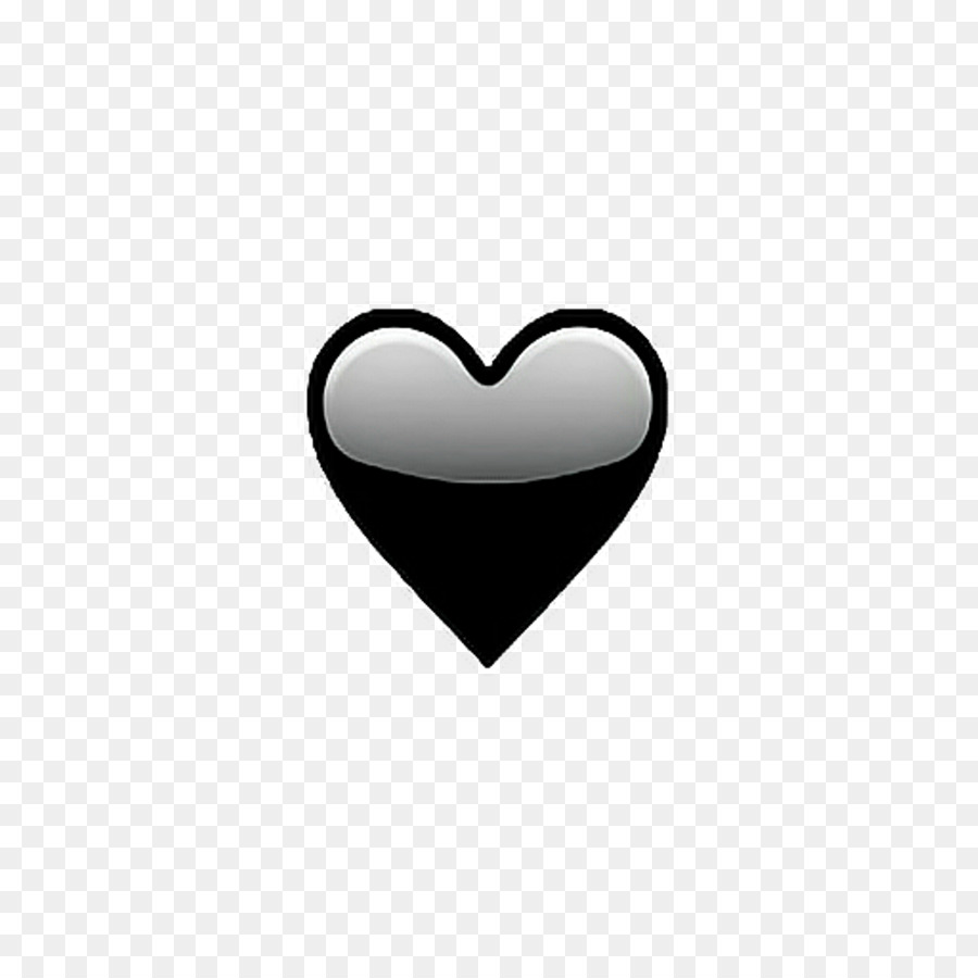 Emoji Smiley We Heart It Tumblr Heart Emoji Png Download 1024