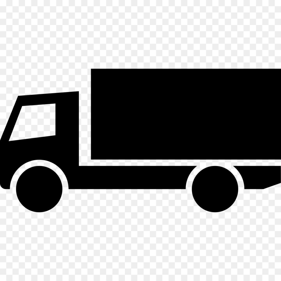 Car Van Large Goods Vehicle Truck Clip Art