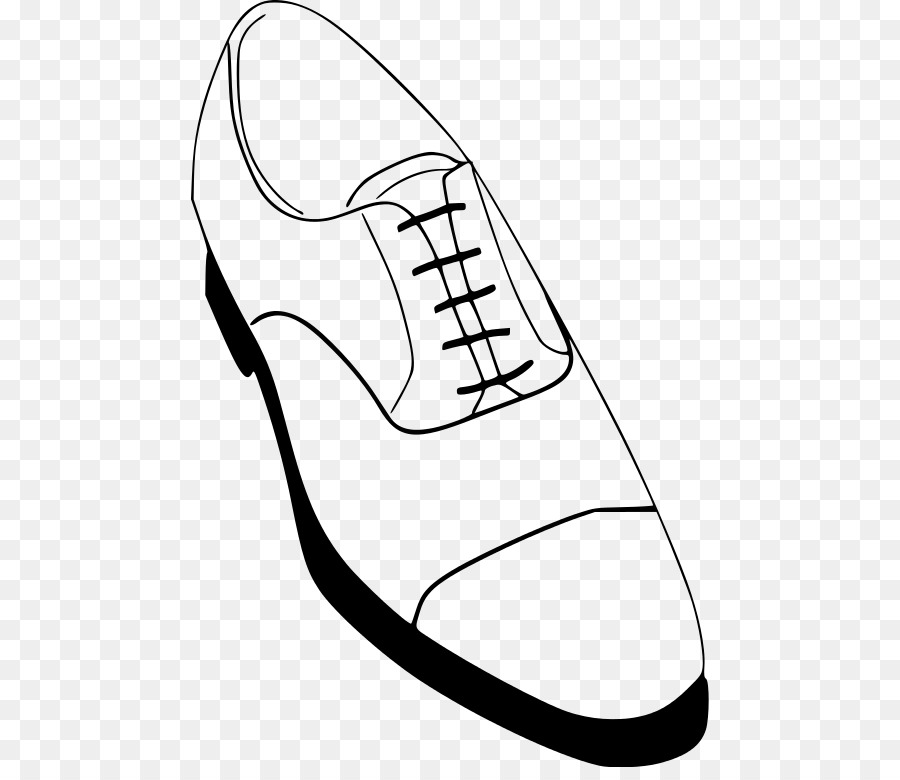 dress shoe drawing clothing oxford shoe sandals png download 518