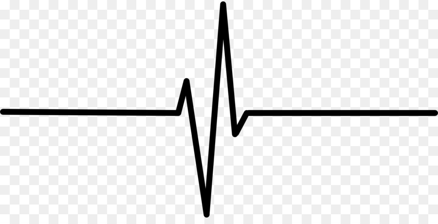 pulse heart rate electrocardiography clip art