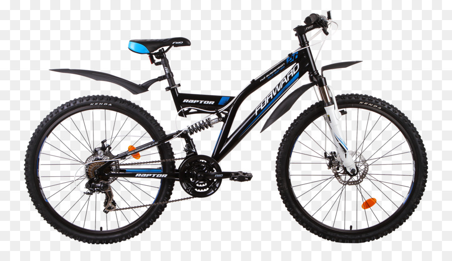 a1e293abbba Mountain bike Trek Bicycle Corporation Downhill mountain biking ...