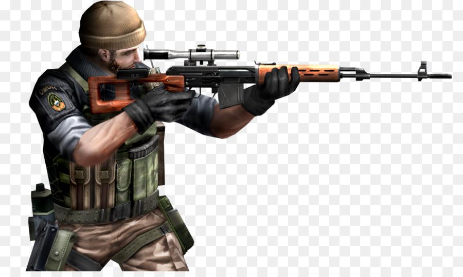 Crossfire Counter Strike Video Game Swat Sas 1600941 Transprent