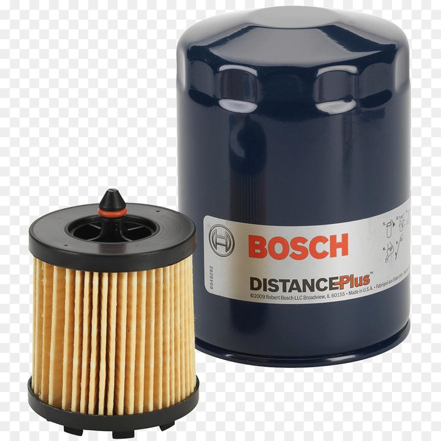 Car Oil filter Robert Bosch GmbH Fuel filter FRAM - Gear Oil