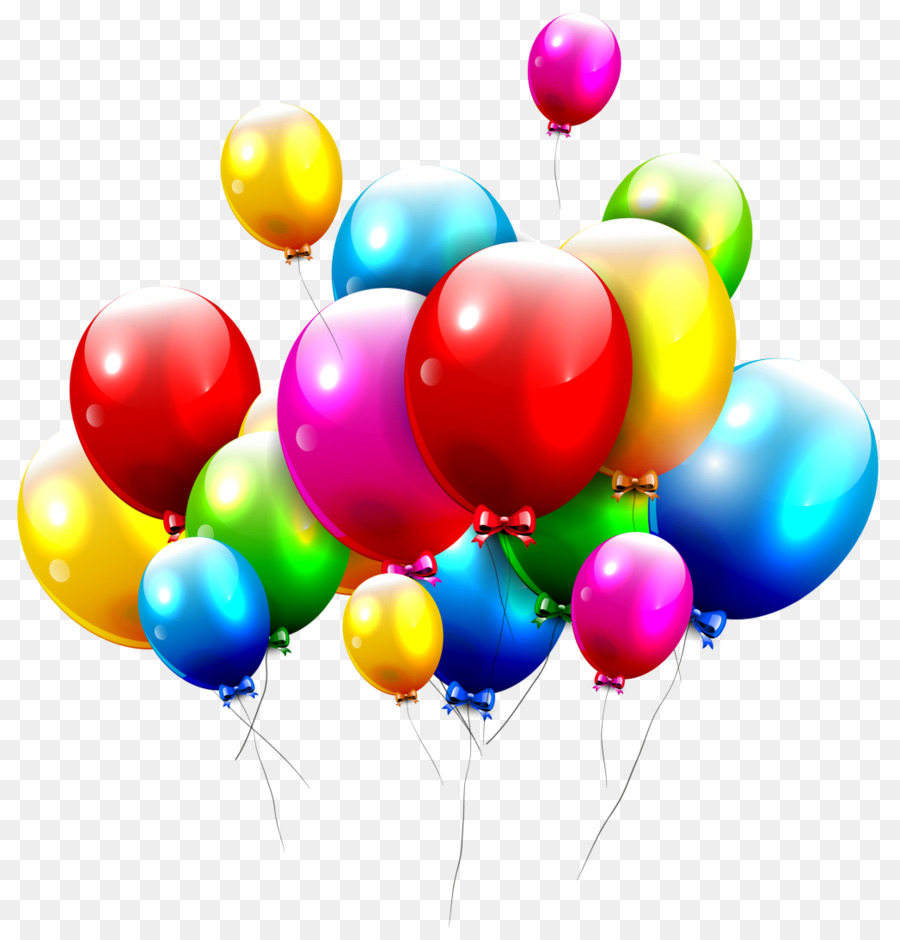 Greeting Note Cards Birthday Wish Balloon E Card Balloons Png