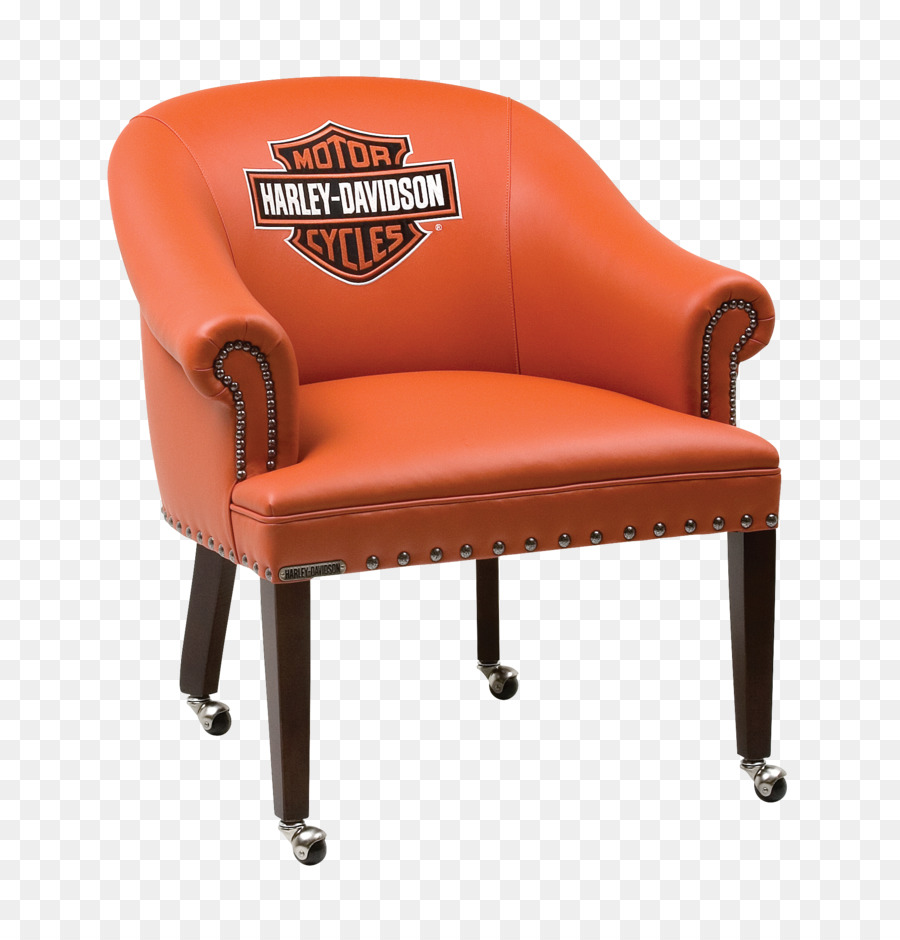 Furniture Chair Armrest   Harley Davidson