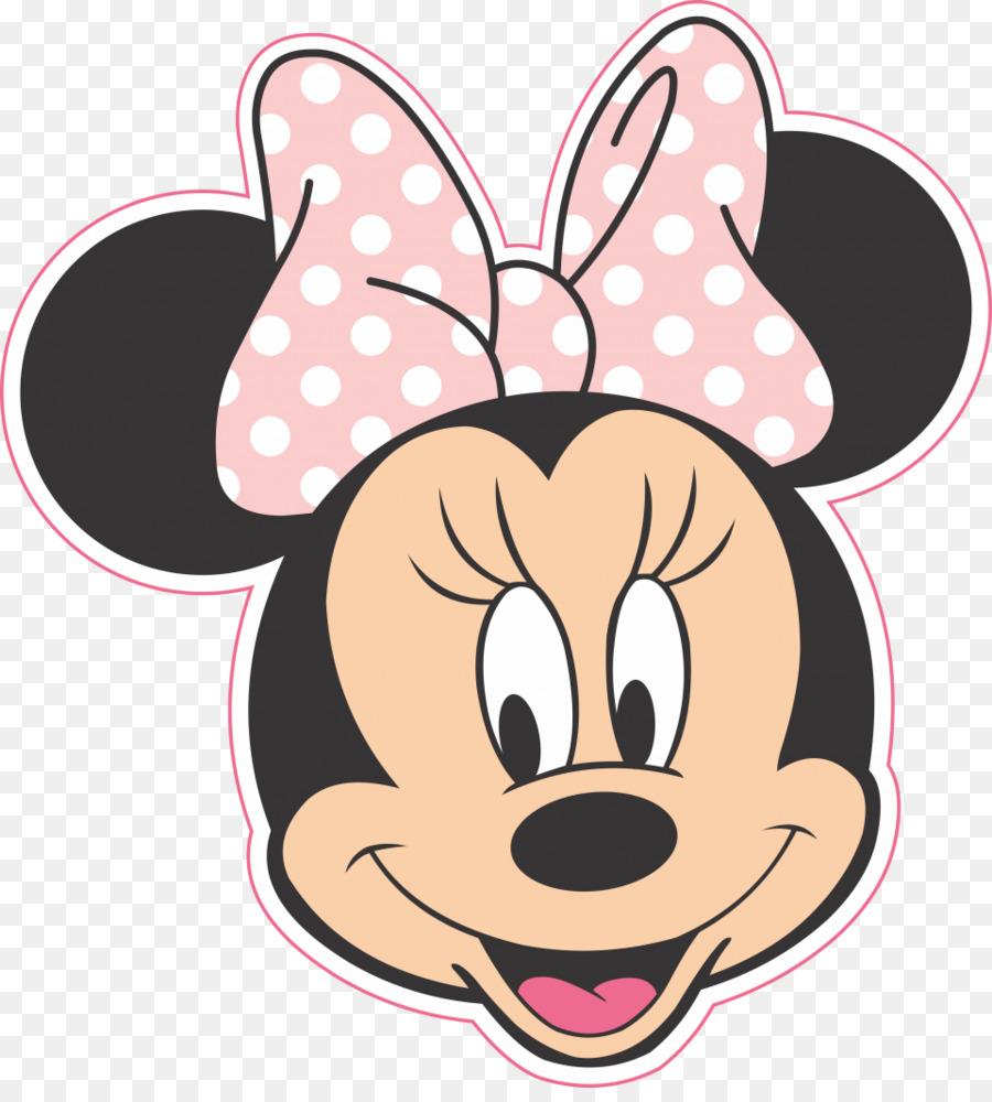 Minnie Mouse Mickey Mouse libro para Colorear de Dibujo de la Página ...