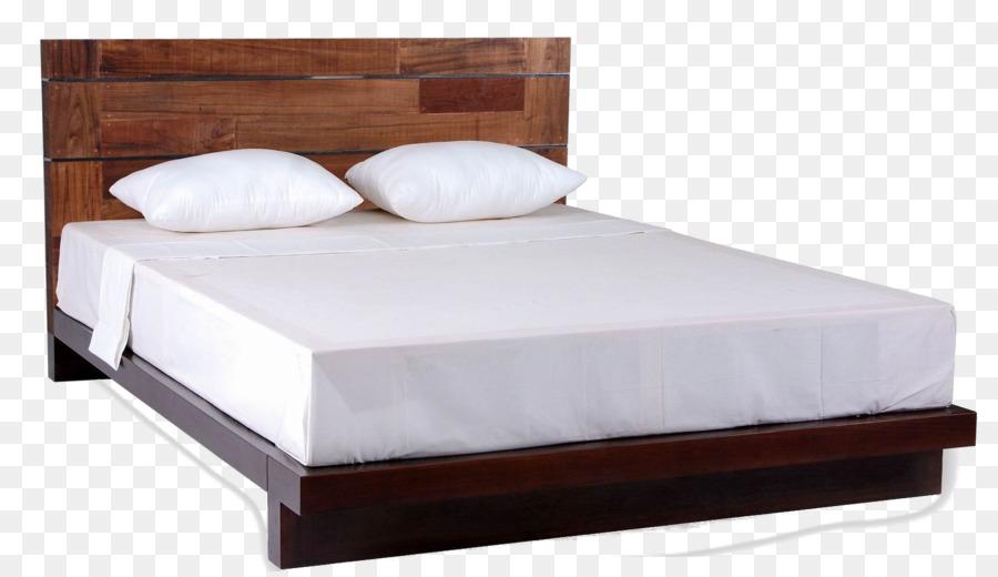 Mesa de cama de Plataforma marco de la Cama de los Muebles ...