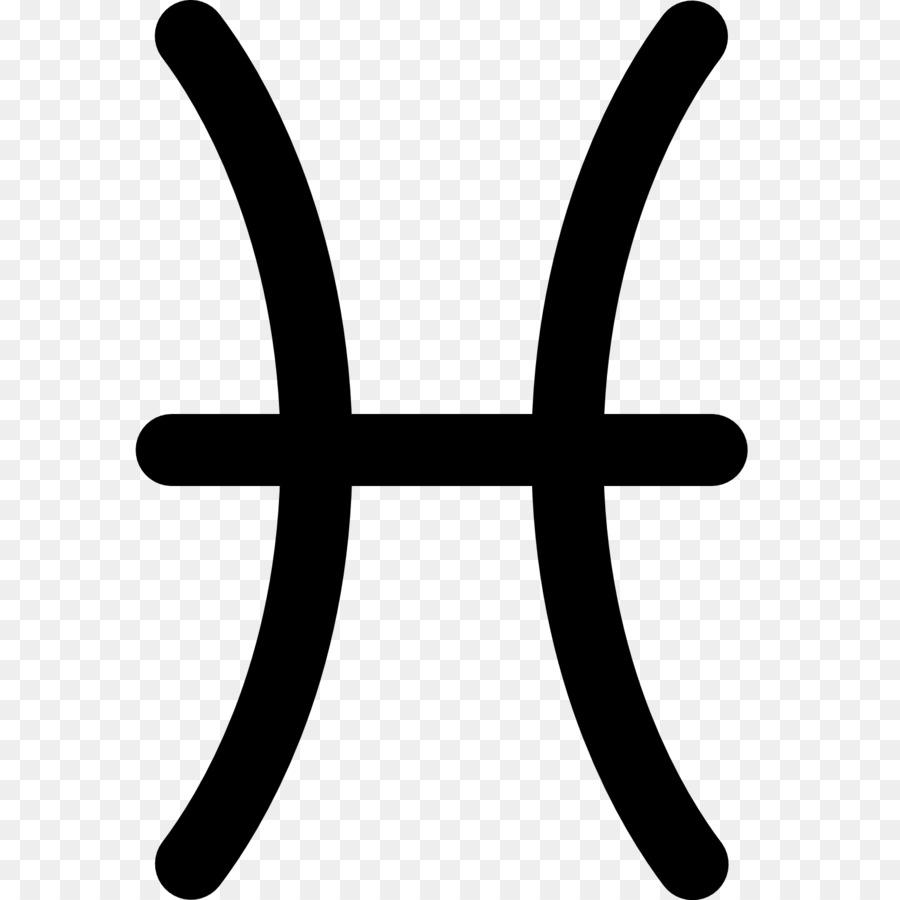 Pisces Astrological Sign Astrology Zodiac Symbol Astrology Png