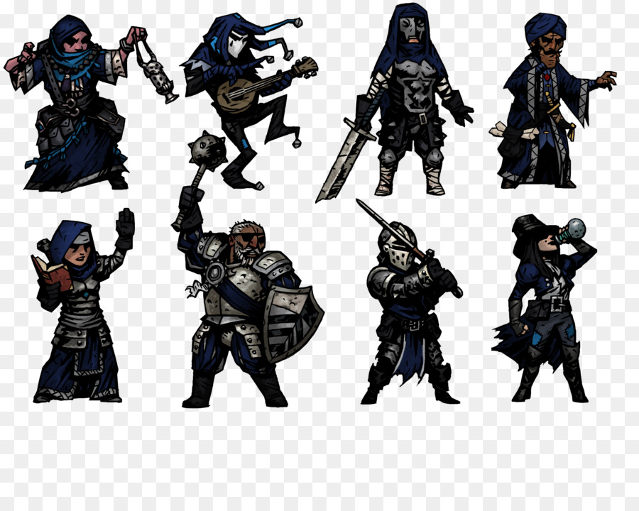 how to build jester darkest dungeon