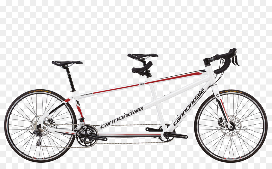 Tandem Biciclette Cannondale Bicycle Corporation 29er Escursioni In