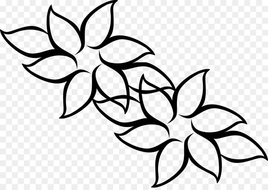 flor rosa arte de clipe desenho de flor transparente simetria