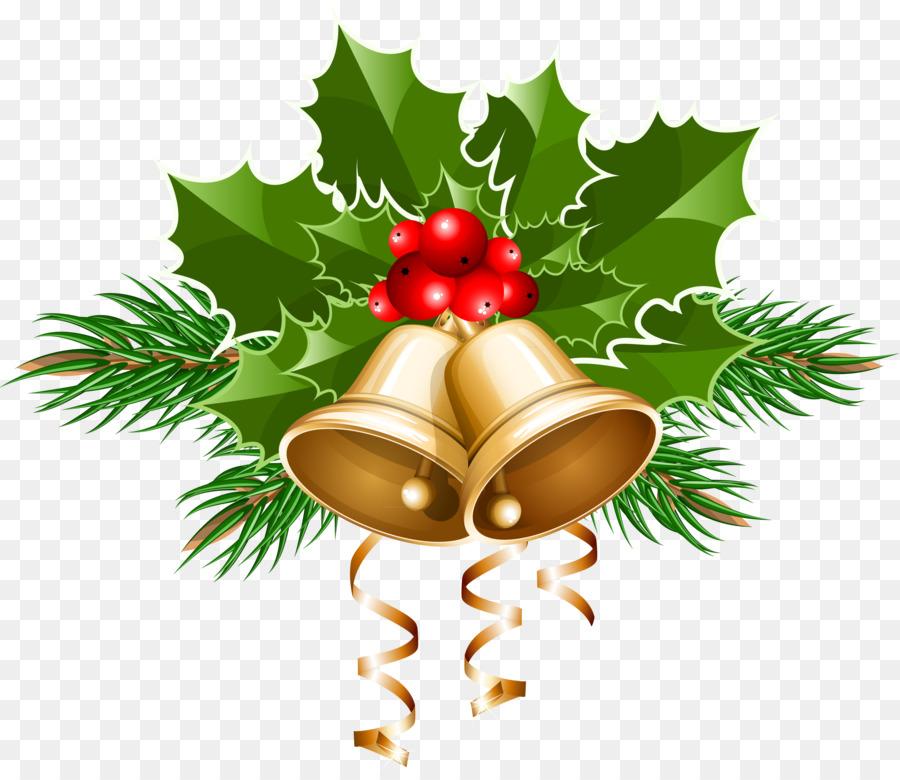 christmas jingle bells clip art christmas png download 2965 2558