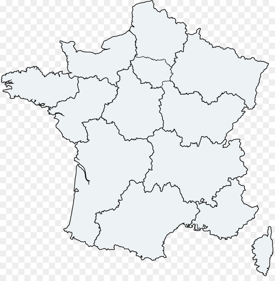 Brittany On Map Of France.Brittany Loudun Map France Png Download 1803 1822 Free