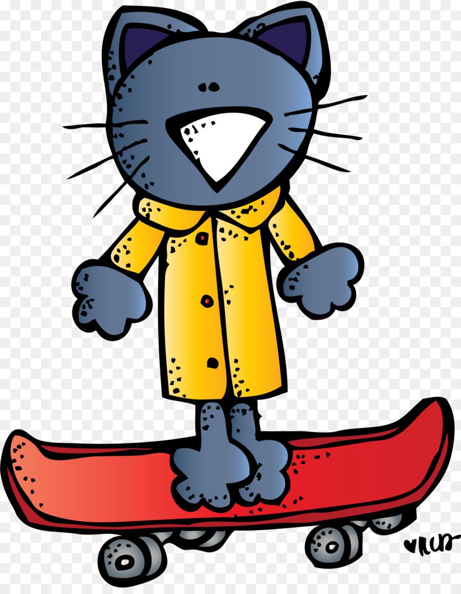 Pete el Gato y Sus Cuatro Groovy Botones Gatito Pete el Gato ...