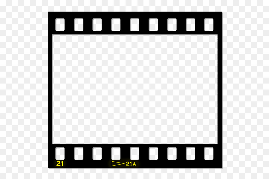 Photographic film Photography Royalty-free - filmstrip png download ...