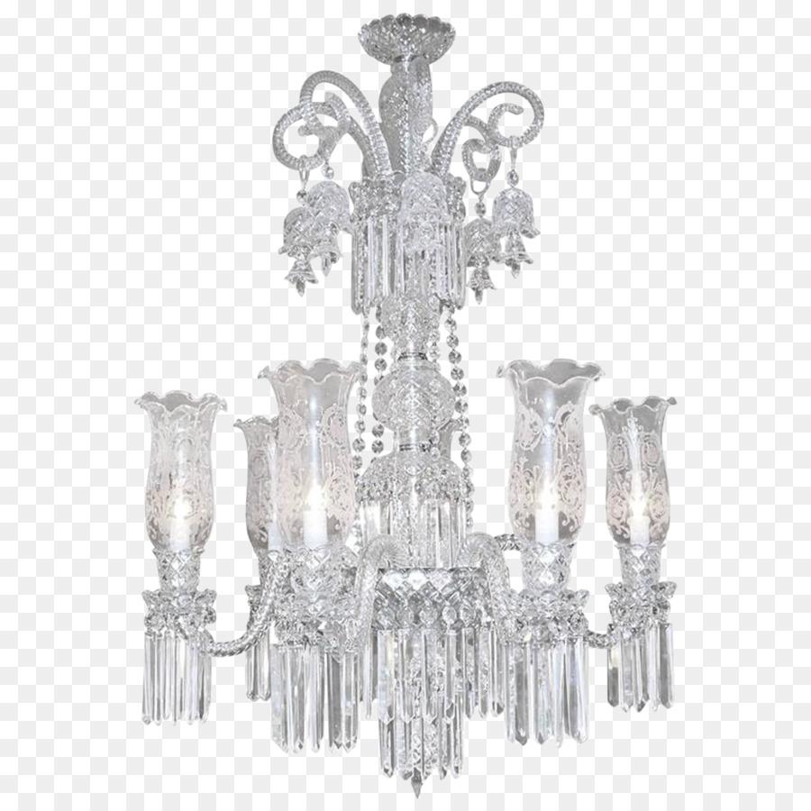 Chandelier Light fixture Lighting Bohemian glass - chandelier png ...