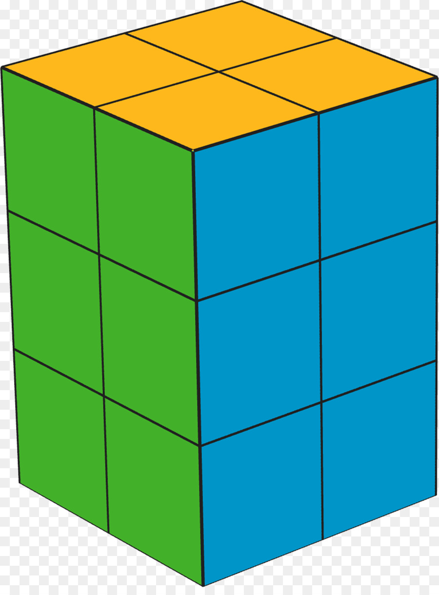 Rectángulo De Área De Prisma Cuadrado Cubo - prisma Formatos De ...