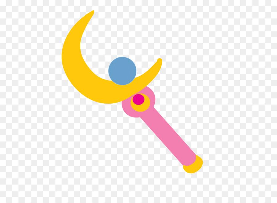 Cartoon Clip Art Sailor Moon Png Download 500647 Free