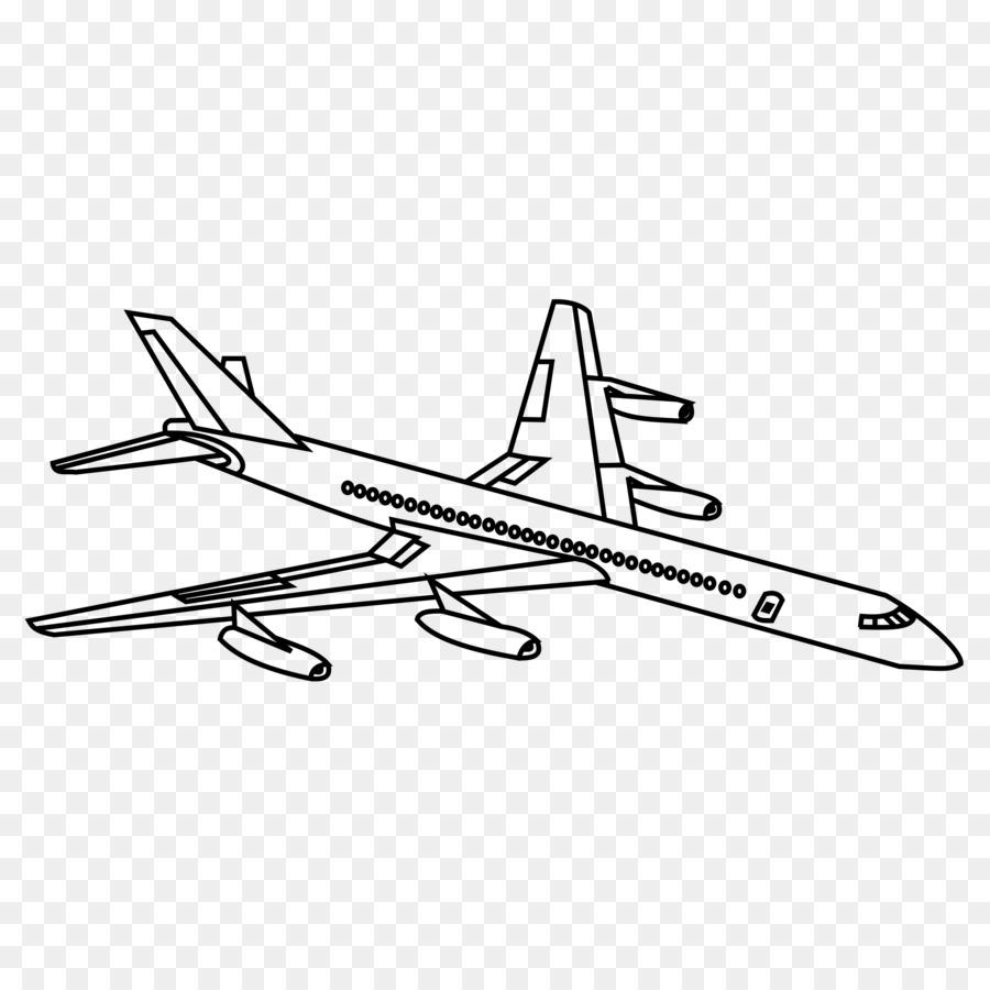 Avión de Dibujo Clip art - jet Formatos De Archivo De Imagen - 2400 ...