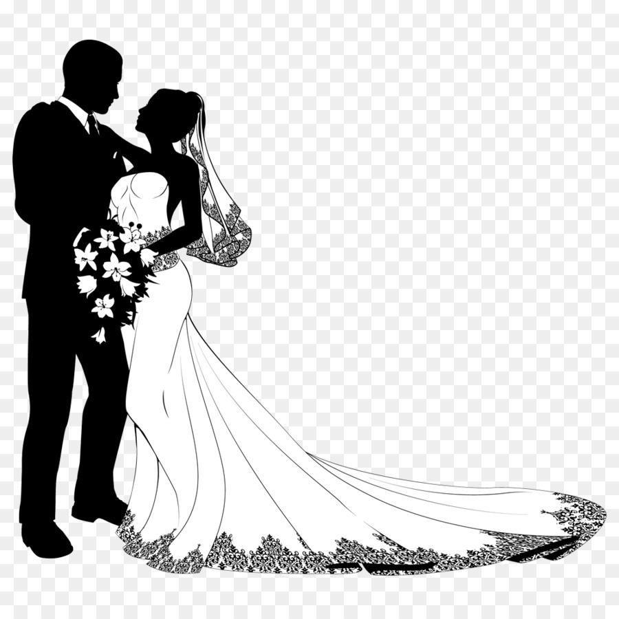 bridegroom wedding clip art bride groom png download 1000 1000 rh kisspng com bride and groom clipart vector bride and groom clipart