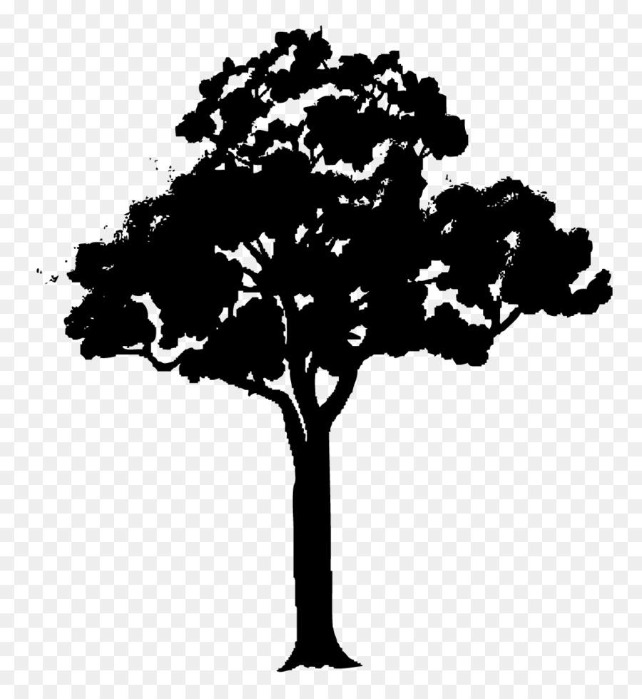 Tree Cartoon Clip Art
