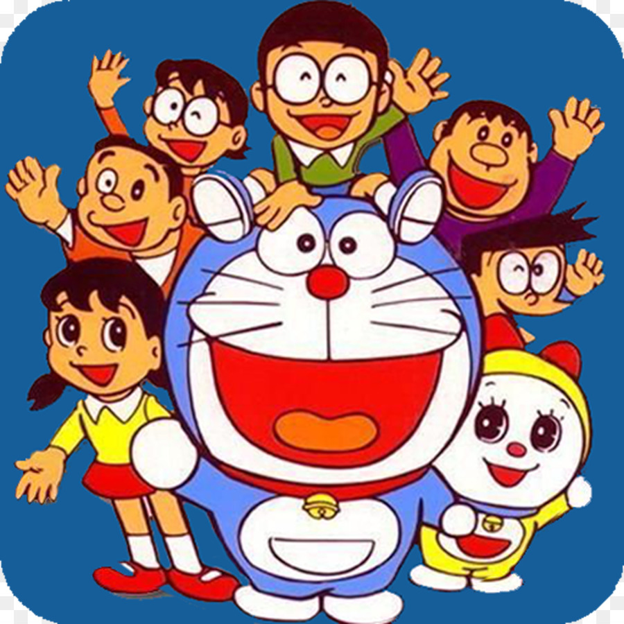 Wallpaper Doraemon with Hello Kitty x HD Picture
