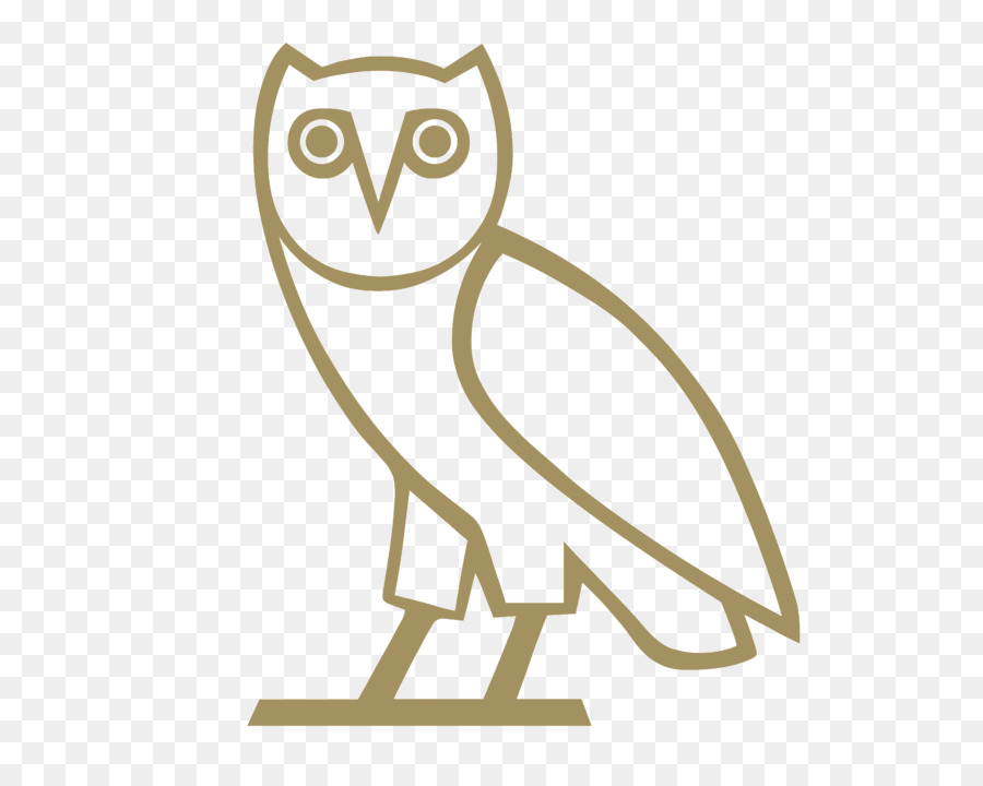 Octobers Very Own Decal T Shirt Ovo Sound Owls Png Download