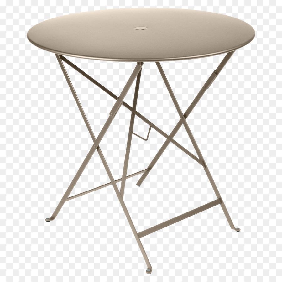 Mesa de Bistro Nº 14 de la silla de los muebles de Jardín de Fermob ...
