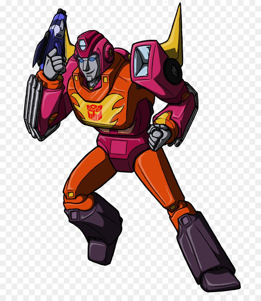 rodimus optimus prime ultra magnus transformers autobot - hot rod