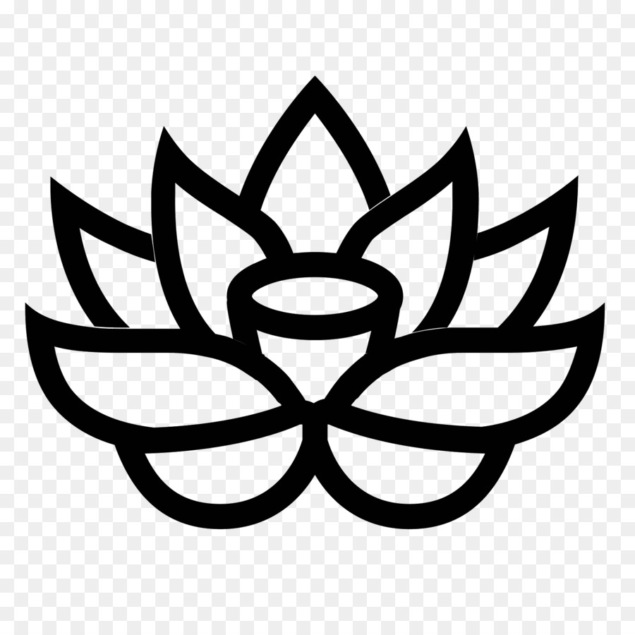 Computer Icons Nelumbo Nucifera Lotus Flower Png Download 1600