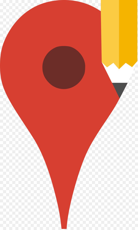 Google Maps Logo Transparent